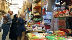 ارتفاع معدل التضخم الشهري في العراق