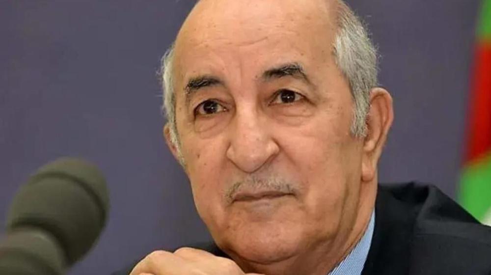 """رئيس عربي جديد يوجه بالغاء كلمة """"فخامة"""" واستخدام أخرى"""