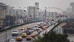 المرور العامة: فتح جسر السنك من جانبي الكرخ والرصافة