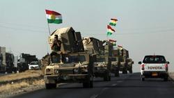 وفد رفيع من وزارة الدفاع يزور اربيل للاتفاق على عودة البيشمركة لمناطق النزاع