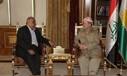 عبد المهدي هذا الاسبوع في اربيل .. الديمقراطي الكوردستاني: سيبحث 3 مسائل