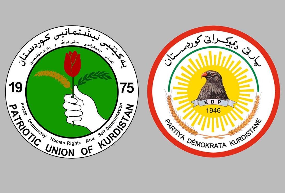 الاتحاد الوطني يلغي اجتماعاً مقرراً مع الديمقراطي الكوردستاني