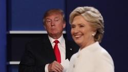 كلينتون: قرار ترامب خيانة مقيتة للكورد