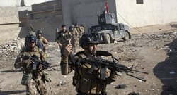 Iraqi intelligence arrests two ISIS spies