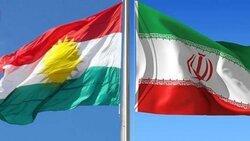 إيران تعلن انشاء منطقة تجارية حرة مع اقليم كوردستان