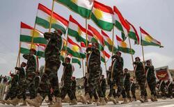 البيشمركة تعلق على الهجمات الاخيرة لداعش وتستبعد سيناريو 2014 بالعراق