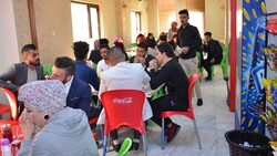 محافظة عراقية تغلق المقاهي والاماكن المزدحمة