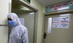 كورونا تصيب مجموعة صيادلة بمستشفى حكومي في البصرة