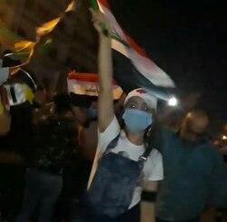 صور .. تعرف على اول متظاهرة قتيلة في صفوف المحتجين العراقيين