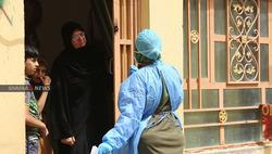 Najaf announces zero Corona virus infection