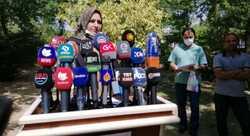 اصابة 85 صحفيا بفيروس كورونا في اقليم كوردستان