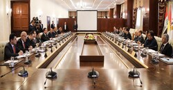 حكومة كوردستان تعلن جولة مباحثات جديدة مع بغداد لحل مشاكل عالقة