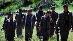 تركيا تعلن مقتل 34 عنصراً من حزب العمال بضربات جوية باقليم كوردستان