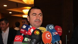 KRG reassures people: Food shortages will not happen