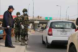 محافظة اربيل تعلن حظر سير نوع من المركبات