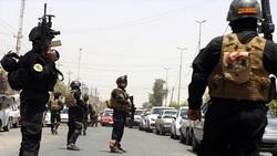 بارزاني يعلق على تفجيرات كركوك ويبعث برسالة لبغداد