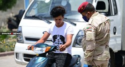 العراق يسجل 775 اصابة جديدة بكورونا و5 حالات وفاة