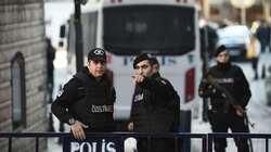 الشرطة التركية تعتقل مسؤولين من حزب مؤيد للكورد