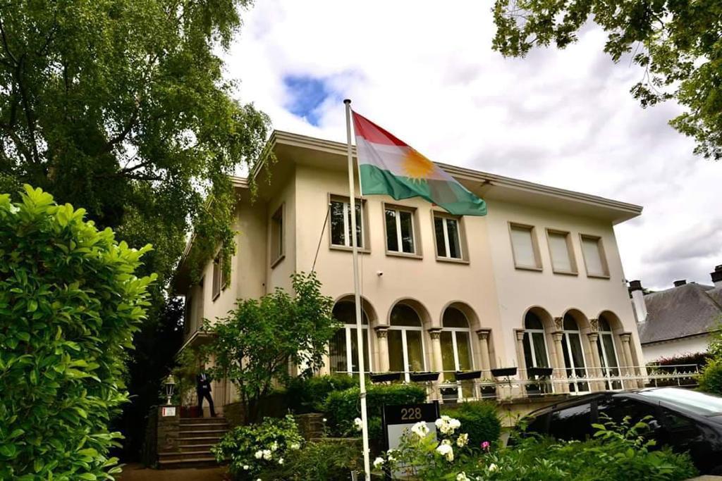 كوردستان تجلي مواطنيها العالقين في 3 دول أوروبية
