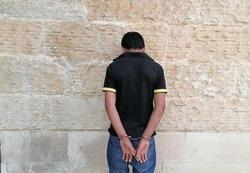 شرطة السليمانية تقبض على متهم بسرقة 10 ملايين دينار من 8 سيارات