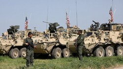 Pentagon issues clarification on transferring troops from Syria to Iraq