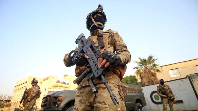 """استخبارات العراق تخترق وتفكك خلية ارهابية """"خطيرة"""" غربي البلاد"""