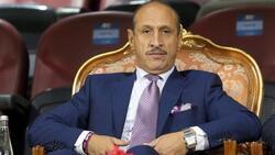 عدنان درجال: طلبي حلّ اتحاد كرة القدم وامامهم طريق واحد