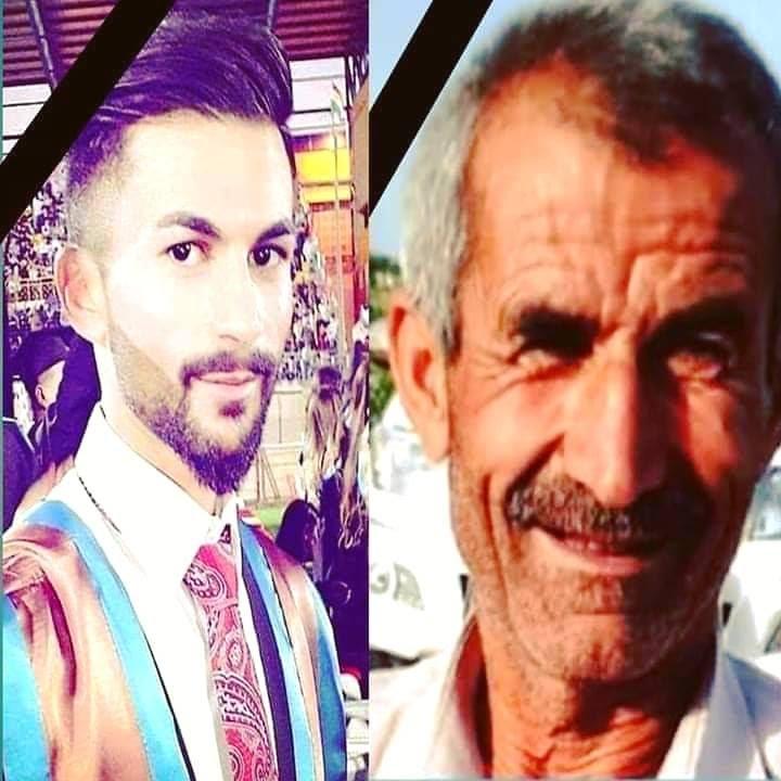 وفاة رجل وابنه اثر سقوطهما في بئر بدهوك