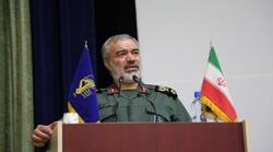 """إيران ترفض الافصاح عن خسائر """"عين الاسد"""": نفضل اعتراف امريكا بذلك"""