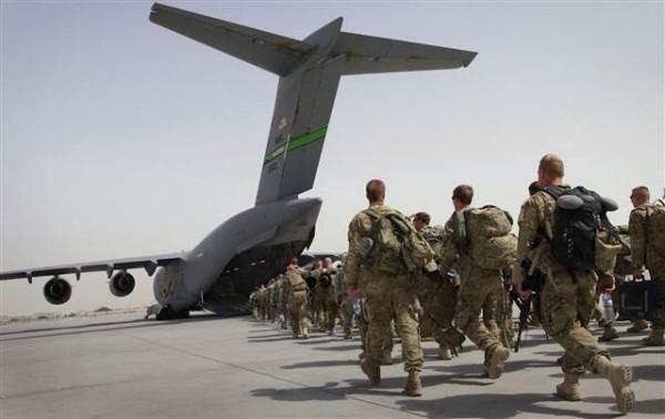 وثائق .. أكثر من 50 نائبا يوقعون على طلب اخراج القوات الاجنبية من العراق