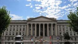 واشنطن تفرض عقوبات على 16 فرداً وكياناً على علاقة بسوريا