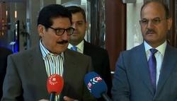 """الديمقراطي الكوردستاني يقول إنه يتمسك بالهدوء رغم """"عقلية إغلاق المقار"""" في العراق"""