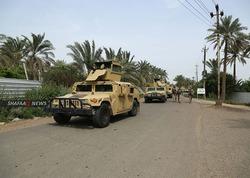 واسط تدعو الكاظمي لإرسال قوة من الجيش لحماية منفذ حدودي مع إيران