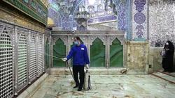 كورونا يصيب اثنين من الاعلاميين العراقيين في طهران