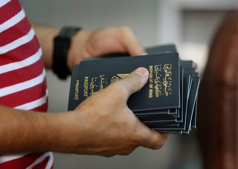بالرغم من اعلانها تجنيس كورد فيليين.. الهجرة العراقية: لا وجود لانعدام الجنسية