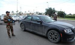 مقتل مدني وإصابة عنصر بالحشد في ديالى