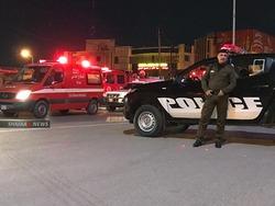Complete lockdown announced in Kirkuk