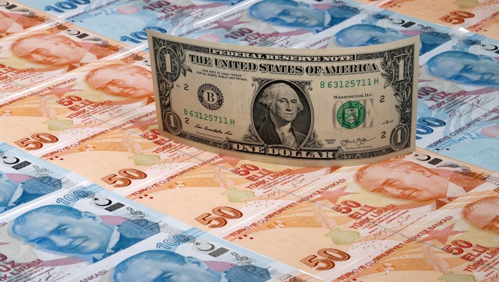 انخفاض قياسي جديد لليرة التركية