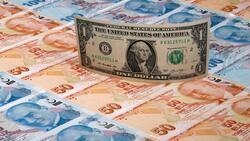 الليرة التركية تهبط قليلاً وتوقعات بتثبيت المركزي لأسعار الفائدة