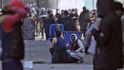 """كندا تدعو بغداد لتحمل المسؤولية ومحاسبة المتسببين بـ""""أحداث شنيعة"""""""