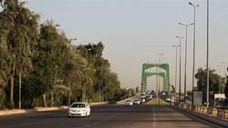 إعادة فتح المنطقة الخضراء إثر استقرار الاوضاع ببغداد