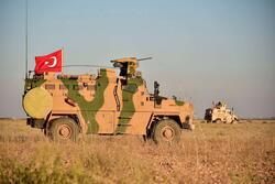 الجيش السوري يقصف مجددا القوات التركية