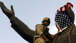 """قريبا .. عرض """"اسرار العراق"""" في فيلم بأمريكا"""