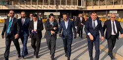 KRG delegation goes back to Baghdad tomorrow