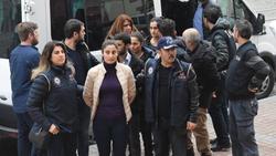 رايتس ووتش: تركيا استغلت عدوانها على شمال سوريا لعزل رؤساء البلديات الكورد