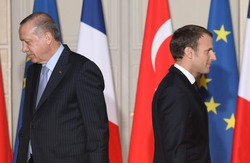 France to impose new sanctions on Turkey