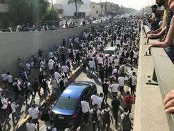 """التربية العراقية تصدر بيانا عاجلا بخصوص """"زج الطلبة بالتظاهرات"""""""