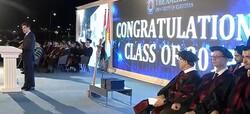 """نيجيرفان بارزاني يبعث جملة رسائل سياسية و""""تعليمية"""" من دهوك"""