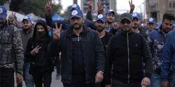 """سرايا السلام تكشف لشفق نيوز المهام الجديدة لأصحاب """"القبعات الزرق"""""""