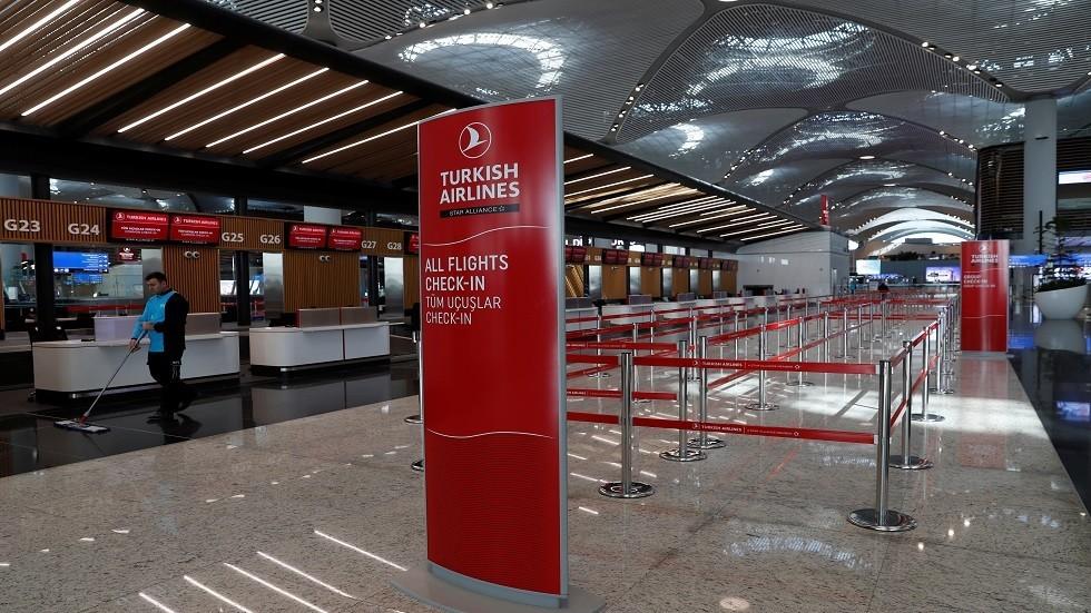 تركيا تلغي تسهيلات الحصول على التأشيرة لدولة عربية